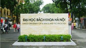 Điểm chuẩn trúng tuyển đại học hệ chính quy ĐH Bách hoa Hà Nội