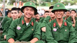Điểm chuẩn 18 trường quân đội
