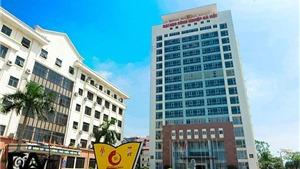 Đại học Công nghiệp Hà Nội công bố điểm chuẩn năm 2018