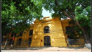 Đại học Dược Hà Nội công bố điểm chuẩn 2018