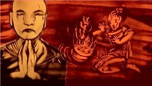 Lễ Vu Lan, xá tội vong nhân, rằm tháng 7 trong truyền thuyết, sử sách người Việt
