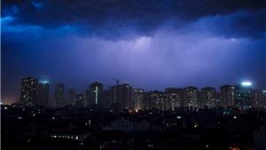 Cảnh báo mưa to đến rất to, nguy cơ lũ quét khu vực phía Bắc