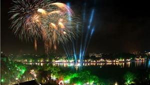 Thời tiết dịp ngỉ lễ Quốc khánh 2/9: Nam Bộ có mưa dông, miền Bắc nắng đẹp