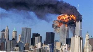 Sự kiện 11/9 - Vụ khủng bố đẫm máu nhất trong lịch sử nước Mỹ