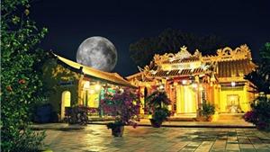Thời tiết Tết Trung thu: Liệu trời có mưa, có thể ngắm trăng, rước đèn đêm rằm?