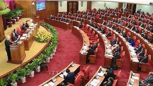 Khai mạc Hội nghị Trung ương 8 khóa XII:  Đẩy mạnh phát triển kinh tế - xã hội, tăng cường xây dựng Đảng