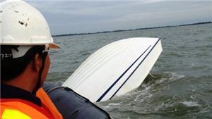 Truy tố hai bị can trong vụ chìm tàu tại huyện Cần Giờ vào năm 2013