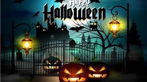 Những biểu tượng ma quái của Halloween