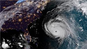 Thời tiết hôm nay 2/11: Bão số 7 tan dần và suy yếu thành áp thấp nhiệt đới