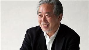 Nghe KTS bậc thầy Hiroshi Naito nói về 'Chất và hồn trong kiến trúc'