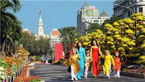 Thời tiết các điểm du lịch nổi tiếng hợp lý để nghỉ Tết Dương lịch