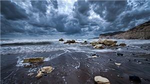 Tin bão khẩn cấp - Cơn bão số 1 năm 2019 Pabuk