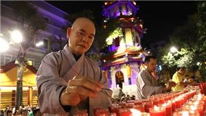 Những ngôi chùa nhiều người tìm tới dâng sao giải hạn cúng rằm tháng Giêng