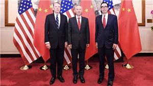 Thái độ cứng rắn khiến đàm phán thương mại Mỹ - Trung ở thế bế tắc