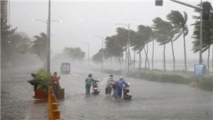 Bão số 5 cộng thêm áp thấp nhiệt đới: Dự báo thời tiết 10 ngày tới cả nước mưa lớn liên tục