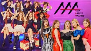 AAA 2019: Xem trực tiếp Lễ trao giải Asia Artist Awards tại Mỹ Đình ở đâu?