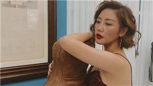 Văn Mai Hương bị lộ clip thay quần áo, clip riêng tư tại nhà riêng