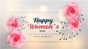 Lời chúc ngày 8/3 hay và ý nghĩa gửi tới cô giáo nhân ngày Quốc tế Phụ nữ