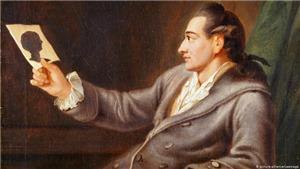Ngày đại dịch, đọc lại thư tình viết tay của Beethoven, Goethe…