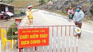 Tình hình dịch bệnh Covid-19 tại Việt Nam và trên thế giới cập nhật mới nhất hôm nay