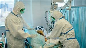 Tình hình dịch bệnh corona tại Việt Nam và số ca nhiễm corona trên thế giới cập nhật