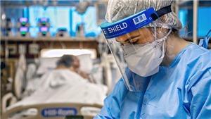 Tình hình dịch corona tại Việt Nam và số ca nhiễm corona trên thế giới mới nhất