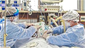 Tình hình dịch bệnh tại Việt Nam và số ca nhiễm corona tại Việt Nam và thế giới cập nhật