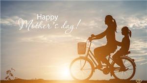 Ngày của mẹ - Thêm một ngày để lan tỏa yêu thương