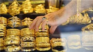 Giá vàng hôm nay 22/5: Vàng trong nước tiếp tục giảm giá