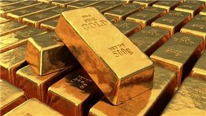 Giá vàng trong nước vẫn ở mức hơn 49 triệu đồng/lượng