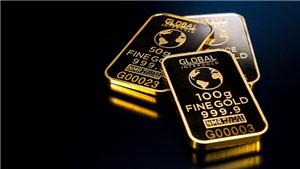 Giá vàng hôm nay 23/6/2020: Cập nhật diễn biến mới nhất
