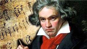 250 năm ngày sinh Beethoven: Những điều ít biết về 'Napoleon của âm nhạc'