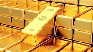 Giá vàng hôm nay có thể tăng trở lại