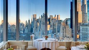 Thành phố New York cho phép nhà hàng được phục vụ khách kể từ 30/9