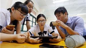 Điện thoại thông minh và người dùng thông minh