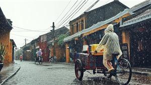 Dự báo thời tiết: Trung Bộ và Bắc Tây Nguyên tiếp tục có mưa to đến rất to