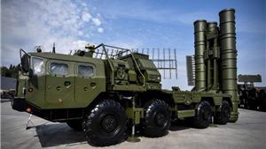 Mỹ chỉ trích Thổ Nhĩ Kỳ thử nghiệm hệ thống phòng không S-400 của Nga