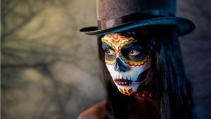Halloween rùng rợn nhất thế giới