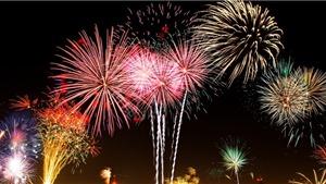 Hiểu đúng về 'pháo hoa' và 'pháo hoa nổ' theo Nghị định mới