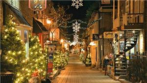 Thời tiết Lễ Giáng sinh: Miền Bắc trời rét, Tây Nguyên và Nam Bộ mưa dông