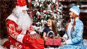 Và chúng ta lại đón một mùa Giáng sinh