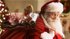 Ông già Noel linh hồn của Lễ Noel mùa Giáng sinh