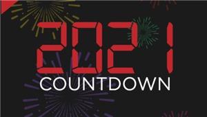 Cư dân mạng truyền nhau kinh nghiệm đi dự countdown chào năm mới