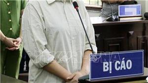 Triệt phá đường dây kinh doanh mang thai hộ tại Hà Nội