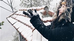 Góc nhìn 365: Chờ tuyết rơi