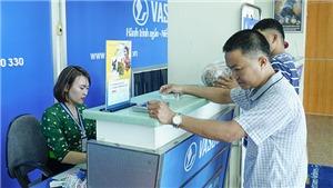 Vietnam Airlines và Vasco mở trở lại đường bay Tp. Hồ Chí Minh – Rạch Giá