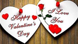 Nguồn gốc ý nghĩa ngày Valentine và những câu nói kinh điển về tình yêu