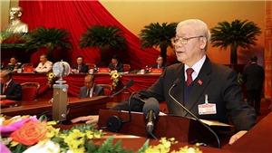 Đại hội XIII của Đảng: Bước phát triển ngoạn mục của nền kinh tế sau 35 năm đổi mới