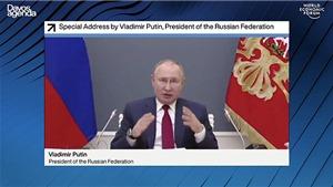 Điện Kremlin: Bài phát biểu của Tổng thống Putin không có ý gây đối đầu