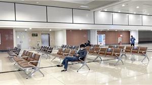Sân bay Nội Bài đề nghị xét nghiệm Covid-19 cho trên 3.200 người